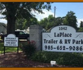 LaPlace Trailer and RV Park, LLC
