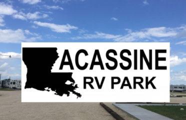 Lacassine RV Park