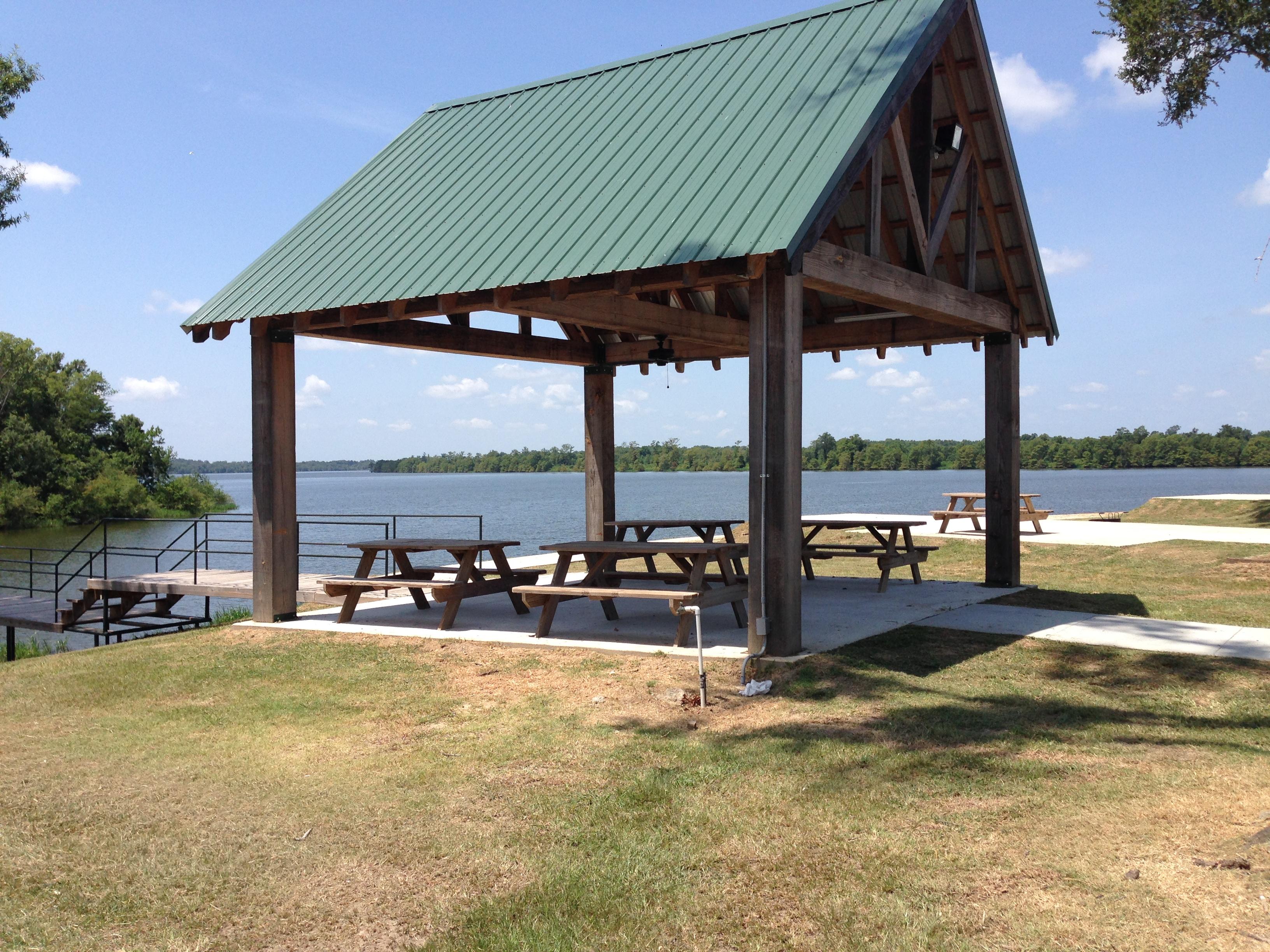 Lakeview Paradise RV Resort