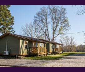 Larto Cabins and RV Parks, LLC