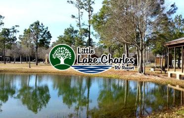 Little Lake Charles RV Resort