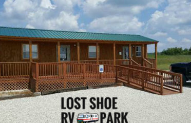Lost Shoe RV Park