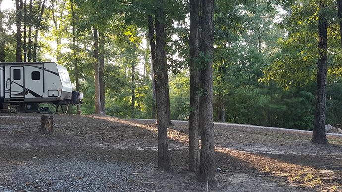 Magnolia Hill RV Park