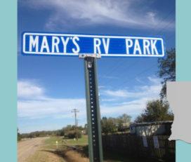 Mary's RV Park