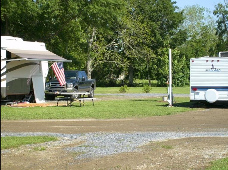 Maxey Care RV Park