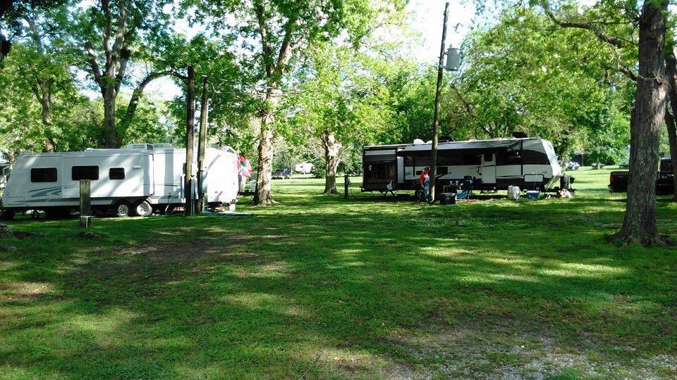 Myers Landing RV Park