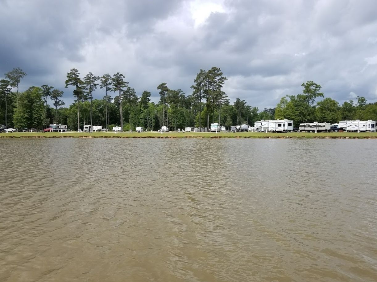 Natalbany Creek Campground and RV Park