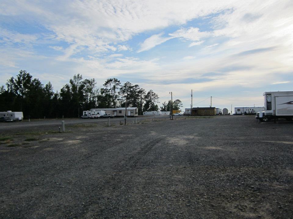 New Rock Dale RV Park