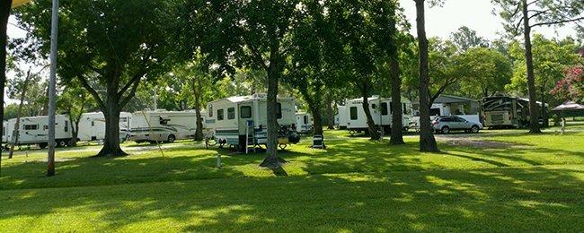 Ouachita RV Park
