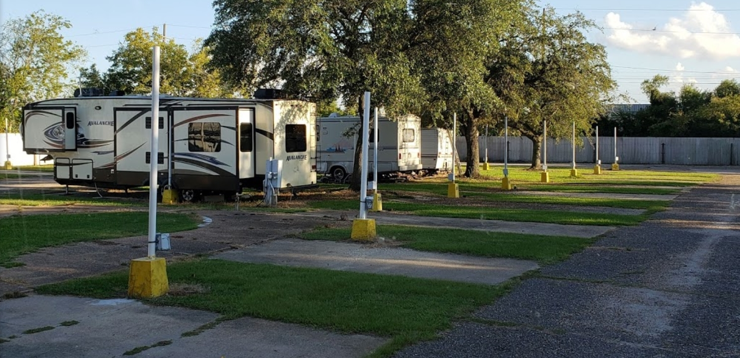 Parc D'orleans Inc RV Park and Campground