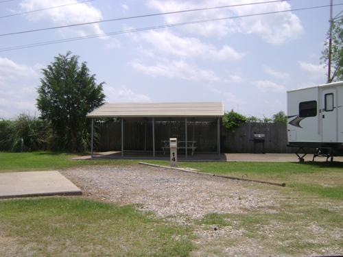 Pavilion RV Park