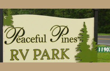Peaceful Pines RV Park and Campground