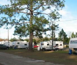 Pine Grove Estates and RV Park