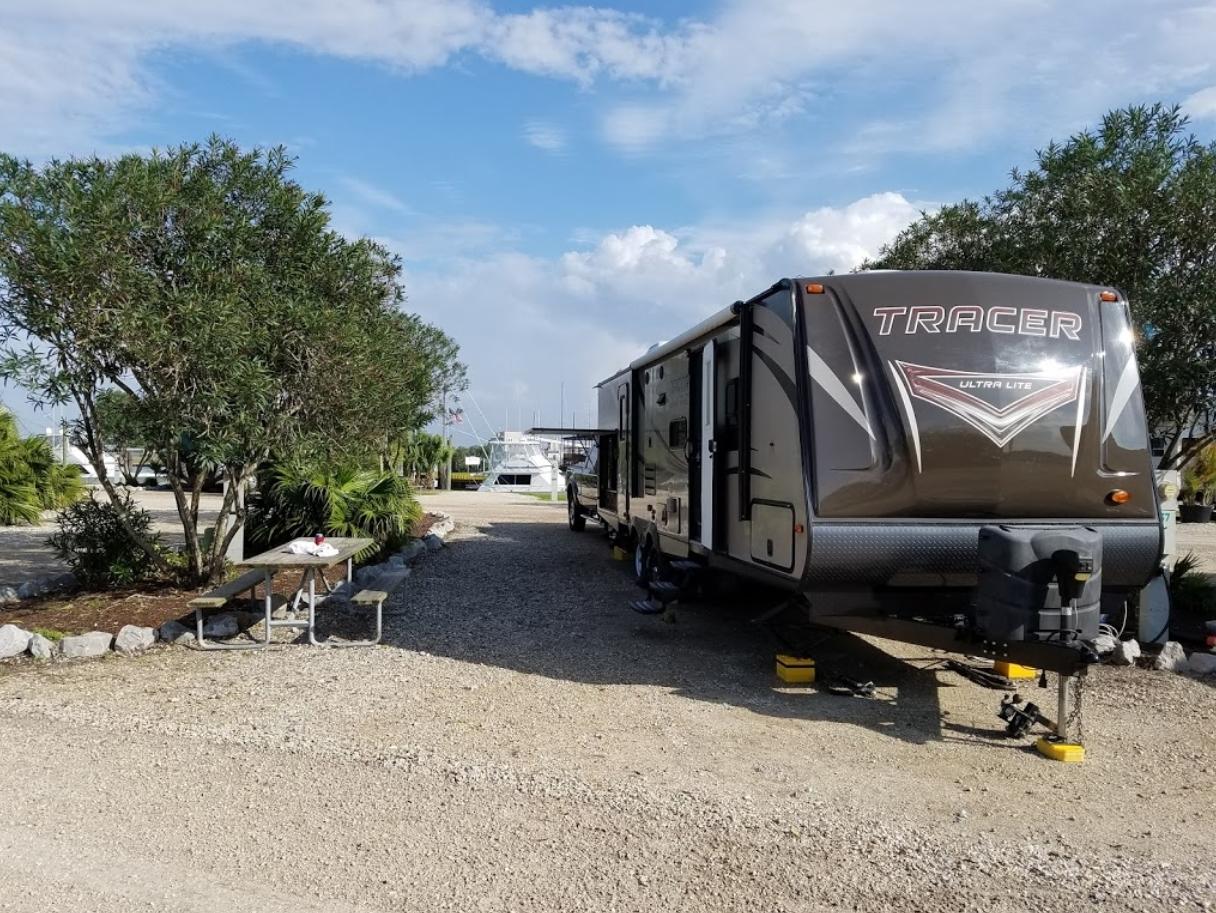 Pontchartrain Landing RV Park