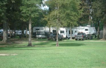 Quiet Oaks RV Park
