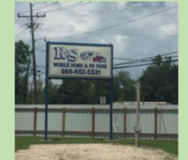 R and S Mobile Home and RV Park