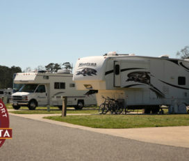 Red Shoes RV Park and Chalets