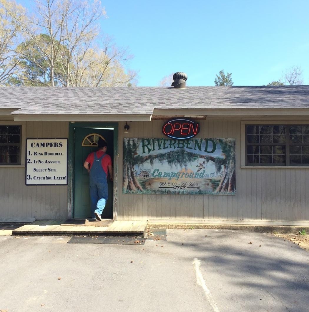 Riverbend RV Campground