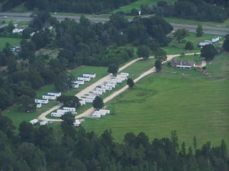 Rolling Hills RV Resort