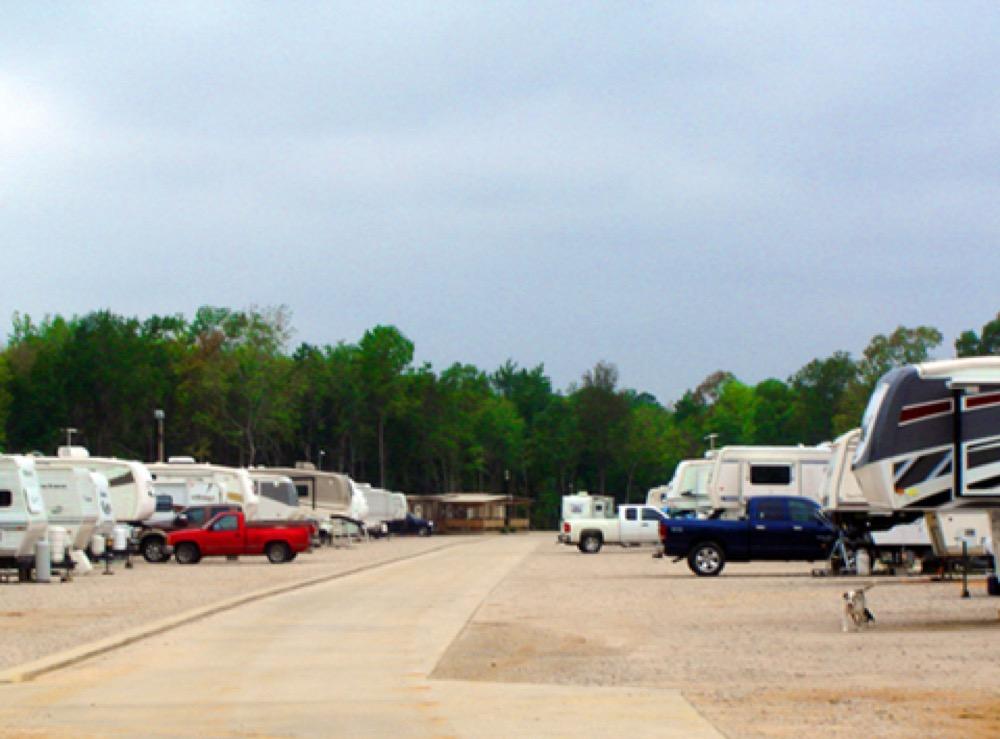 Sabine River RV Park, LLC