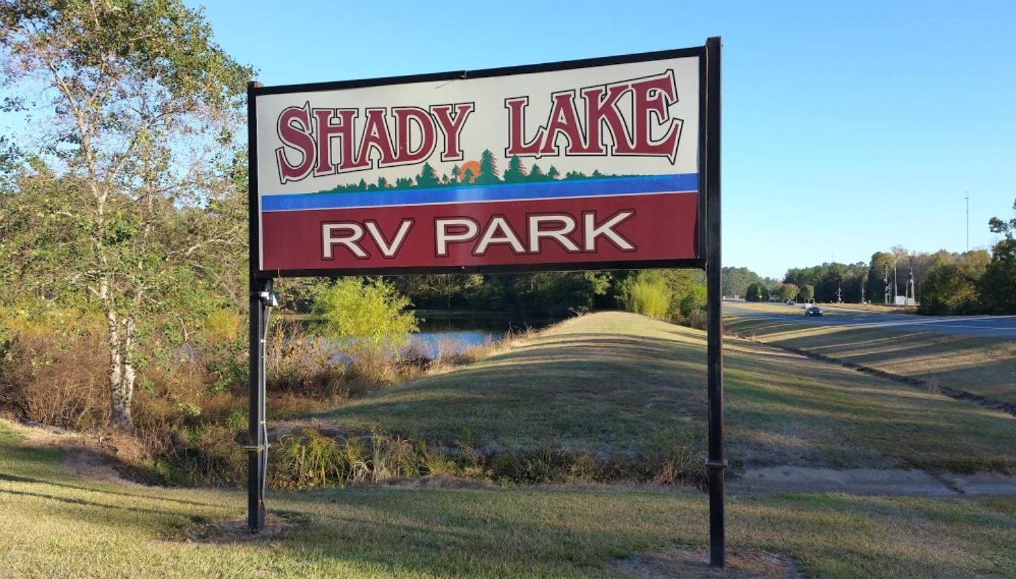 Shady Lake RV Park