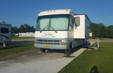 Southern Living RV Park, LLC