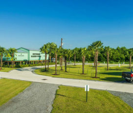 Southern Marsh RV Park