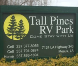 Tall Pines RV Park