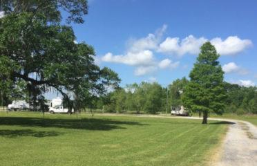 Tiger Oaks RV Park