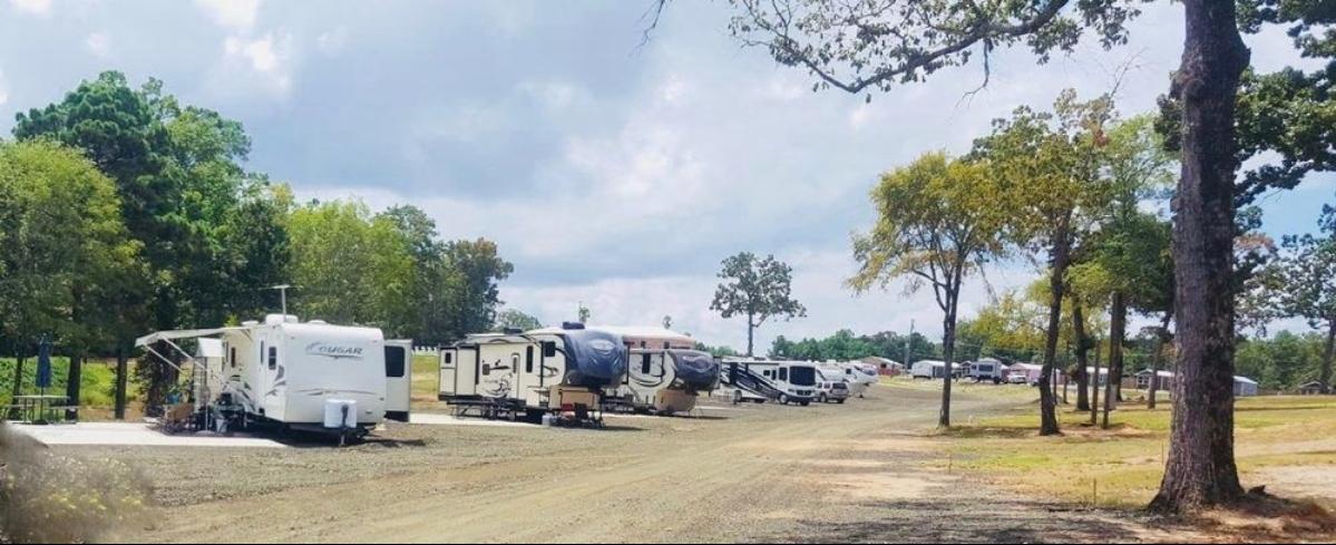 Toledo Bend RV Resort and Cabins