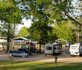 Uncle Bud's Cabin and RV Park