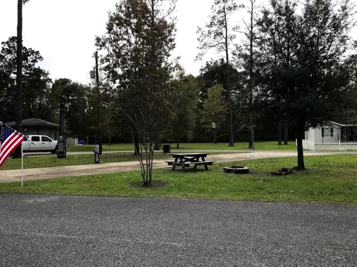White Oak Park