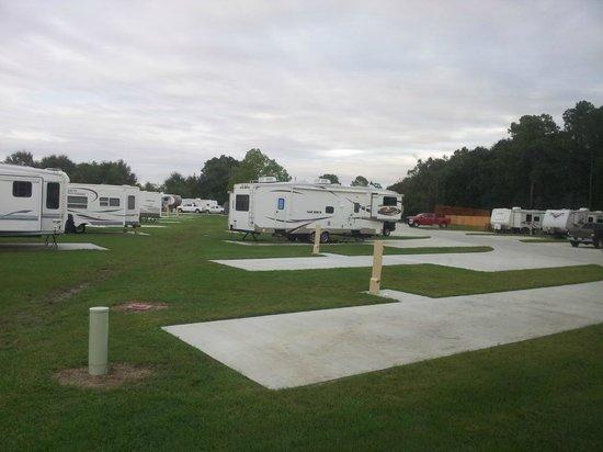 Wingate RV Park