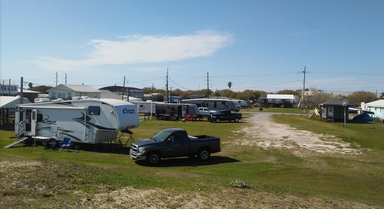 Xtreme Beachside RV Resort