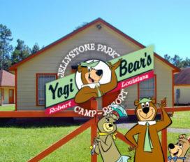 Yogi Bear's Jelly Stone Park