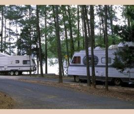 Lake Claiborne Mobile Home and RV