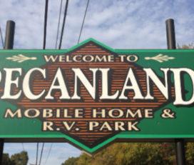 Pecanland Mobile Home and RV Park