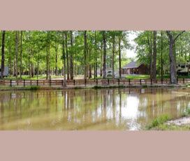 Flagon Creek RV Park
