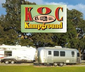 KOC Kampground