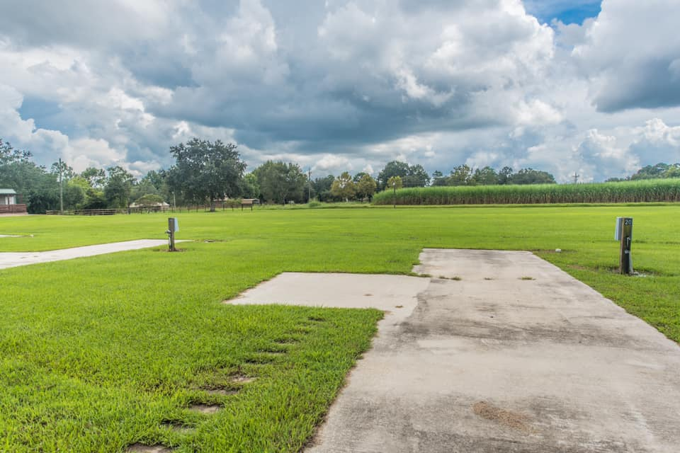 Oak Village RV Parks