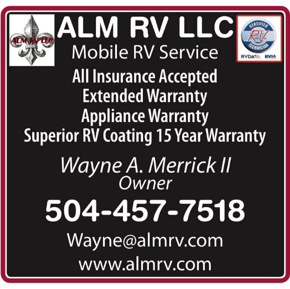 ALM RV LLC
