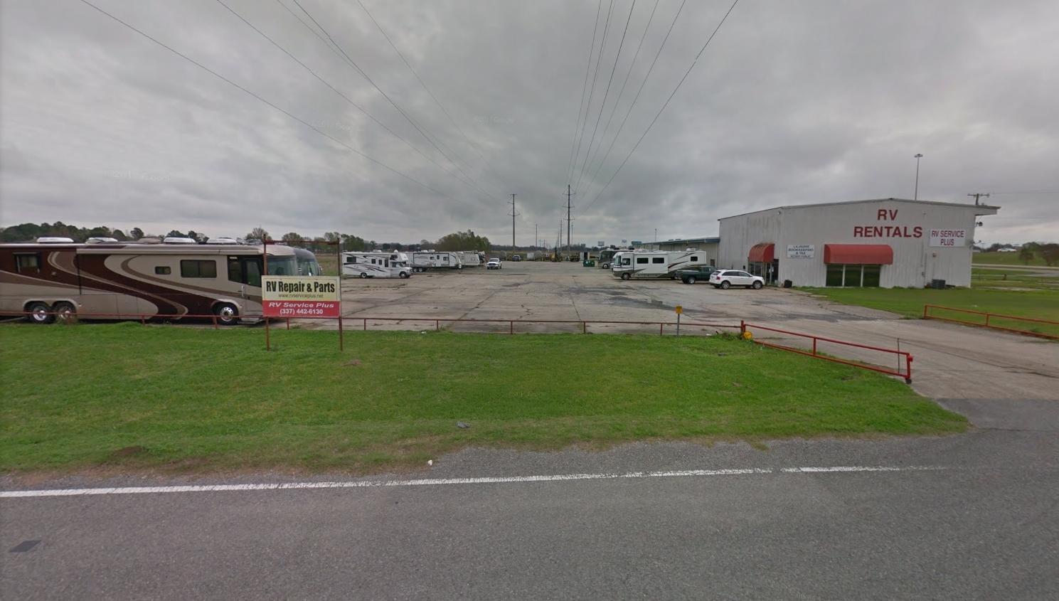 Bates Motor Home Rentals