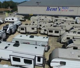 Bent's RV Metairie