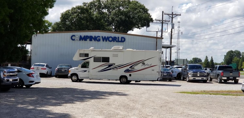 Camping World of Lafayette