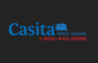 Casita Travel Trailers