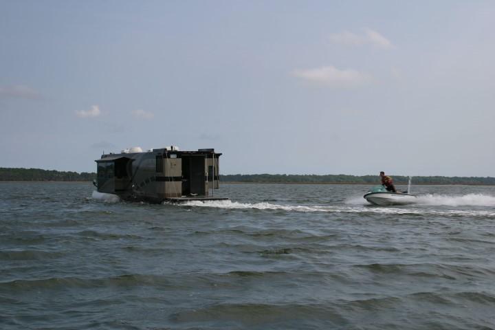 Cool Amphibious Manufacturers International LLC