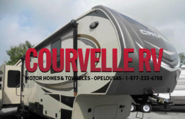 Courvelle's RV