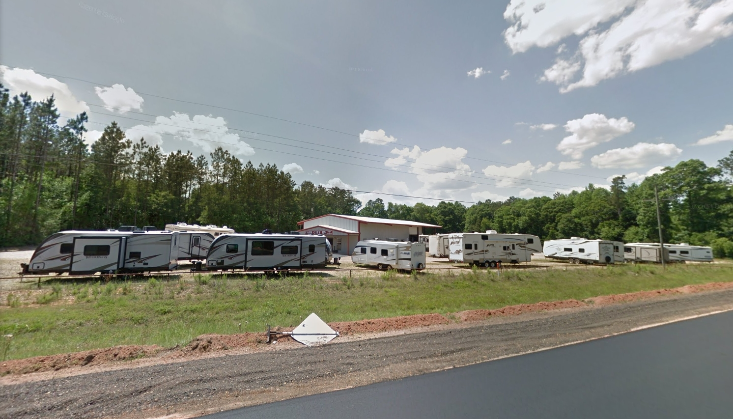 Fair City RV Sales and Services