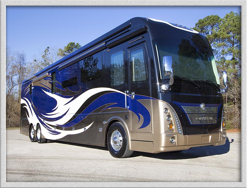 Foretravel Motorcoach