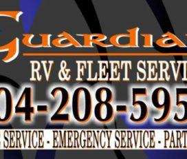 Guardian RV and Fleet Service